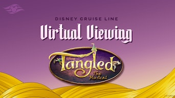 Disney Cruise Line's Tangled: The Musical - YouTube | Thespie
