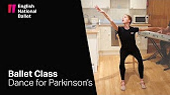 Dance For Parkinson's Class with Kate Hartley-Stevens - YouTube | Thespie