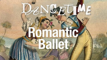 Dancetime Romantic Ballet - Prime Video | Thespie