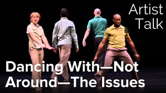 Dancing With-Not Around-The Issues - YouTube   Thespie