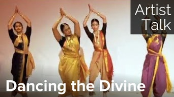 Dancing the Divine - YouTube | Thespie