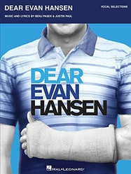 Dear Evan Hansen - Kindle | Thespie