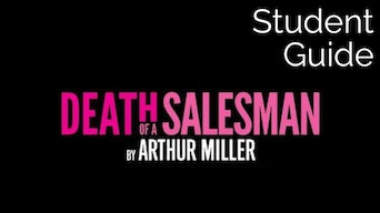 Death of a Salesman: Student Guide - Young Vic Website | Thespie