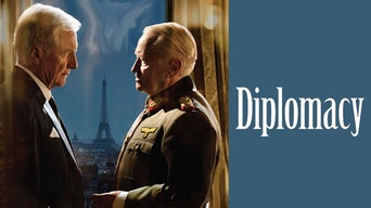 Diplomacy - STAGE | Thespie
