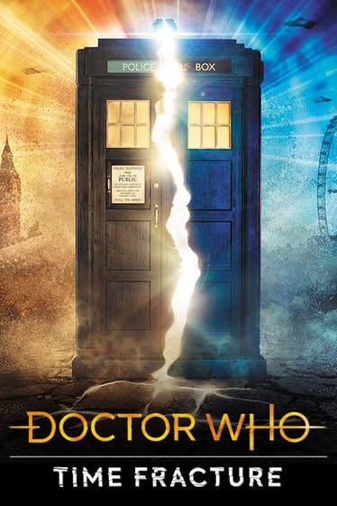 Doctor Who: Time Fracture Tickets London - at UNIT HQ | Thespie