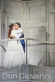 Don Giovanni Tickets London - at Royal Opera House   Thespie
