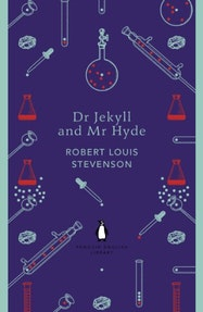 Dr Jekyll and Mr Hyde - Kindle | Thespie