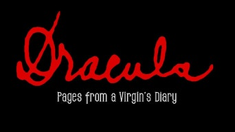 Dracula - STAGE | Thespie