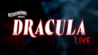 Dracula Live! - Resounding | Thespie
