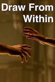 Draw From Within Tickets London - at Sadler's Wells Theatre | Thespie