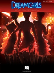 Dreamgirls - Motion Picture - Kindle | Thespie