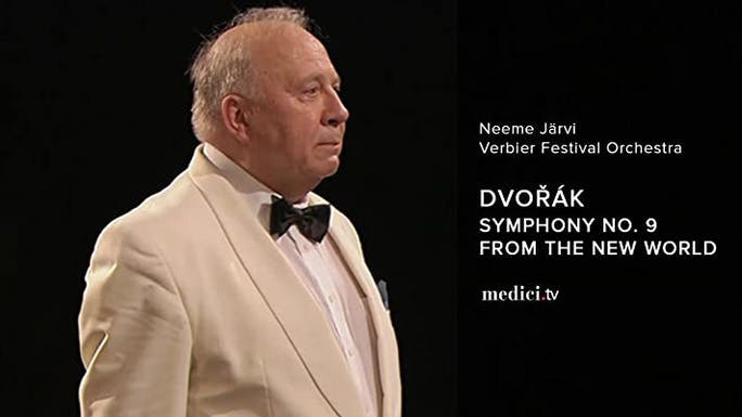 Dvořák, Symphony No. 9 From the New World - Prime Video | Thespie