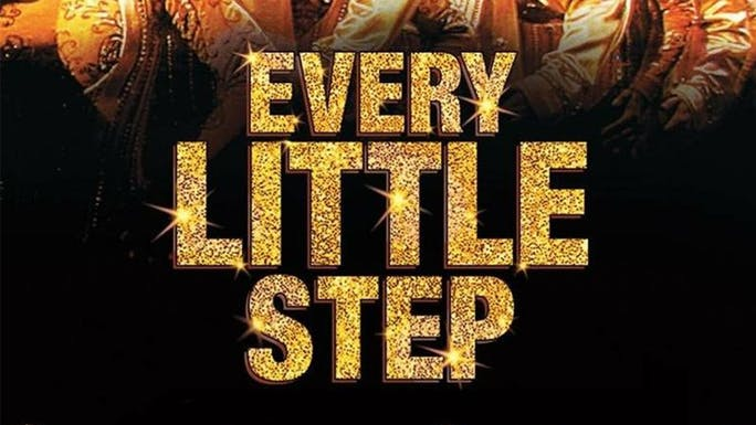 Every Little Step - Prime Video | Thespie