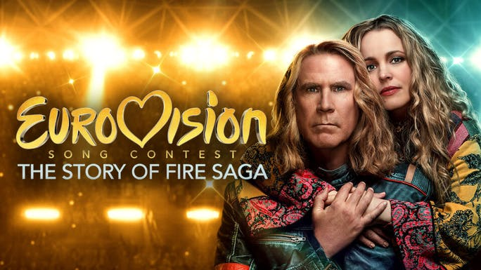 Eurovision Song Contest: The Story of Fire Saga (2020) - Netflix | Thespie