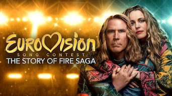 Eurovision Song Contest: The Story of Fire Saga (2020) - Netflix   Thespie