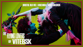 The Flying Lovers of Vitebsk - Wise Children Digital | Thespie