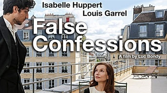 False Confessions - STAGE | Thespie