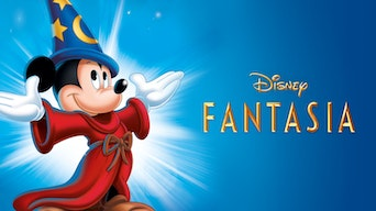 Fantasia - Disney+ | Thespie