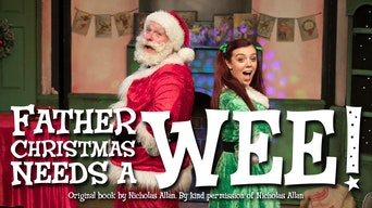 Father Christmas Needs a Wee - YouTube | Thespie
