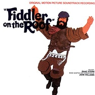 Fiddler On The Roof (Original Motion Picture Soundtrack) - Spotify | Thespie