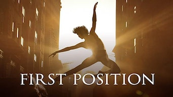 First Position - Prime Video | Thespie
