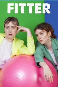 Fitter Tickets London - at Soho Theatre | Thespie