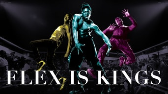Flex is Kings - Prime Video | Thespie