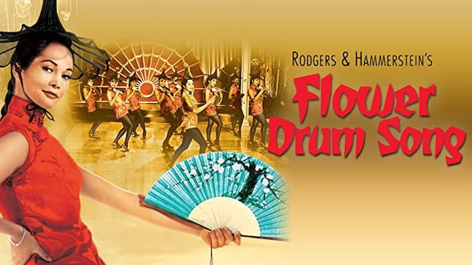 Flower Drum Song - Prime Video   Thespie