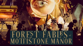 Forest Fables at Mottistone Manor - Greengage Ventures Website   Thespie