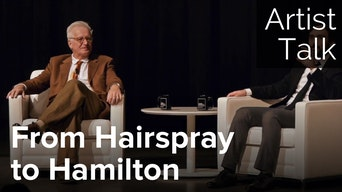 From Hairspray to Hamilton - YouTube | Thespie