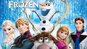 Frozen (2013) - Prime Video | Thespie