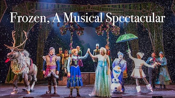 Disney Cruise Line's 'Frozen, A Musical Spectacular' - YouTube | Thespie