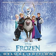 Frozen (Original Motion Picture Soundtrack) - Spotify | Thespie