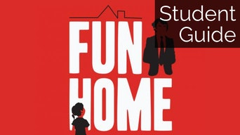 Fun Home: Student Guide - Young Vic Website | Thespie
