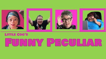Funny Peculiar - YouTube   Thespie