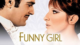 Funny Girl (1968) - Prime Video | Thespie