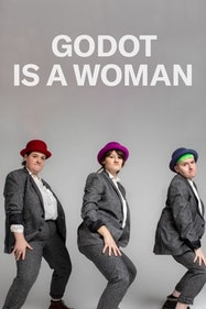 Godot is a Woman Tickets London - at Pleasance Theatre   Thespie