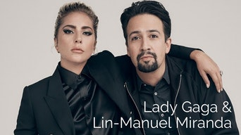 Lady Gaga and Lin-Manuel Miranda - YouTube | Thespie