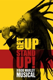 Get Up, Stand Up! Tickets London - at Lyric Theatre | Thespie