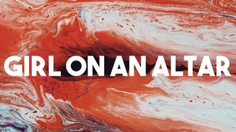 Girl on an Altar: Rehearsed Reading - Kiln Theatre Website | Thespie