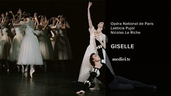 Giselle - Prime Video | Thespie