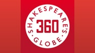 Shakespeare's Globe 360 - Apple App Store | Thespie