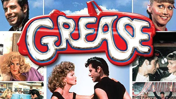 Grease - Prime Video | Thespie