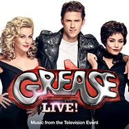 Grease Live! - Spotify | Thespie