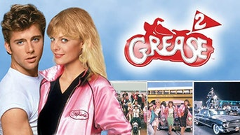 Grease 2 - Prime Video | Thespie