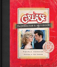 Grease: The Director's Notebook - Kindle | Thespie
