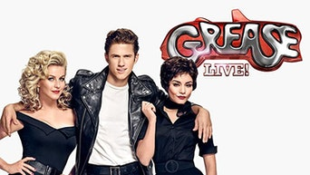 Grease Live - Prime Video | Thespie