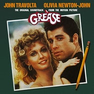 Grease (Motion Picture Soundtrack) - Spotify | Thespie