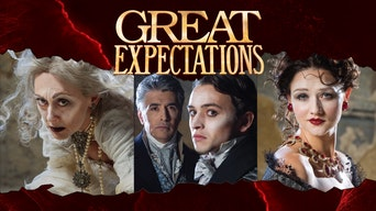 Great Expectations - Beckman Unicorn   Thespie