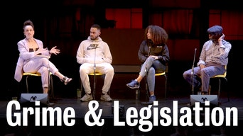 Grime and Legislation - YouTube | Thespie